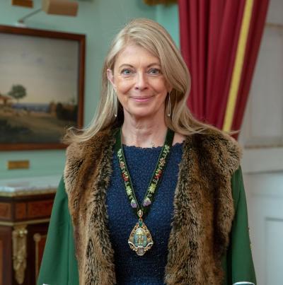 Cheryl Deborah Roux