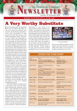 Newsletter No.99